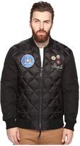 Staple Patch Bomber Jacket