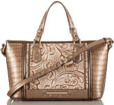 Brahmin Mini Asher Bourdelle
