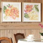 Ballard Designs Modern Chintz Giclee Prints