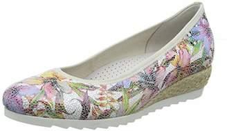 Gabor Shoes Women's Comfort Sport Closed-Toe Shoes,(39 EU)