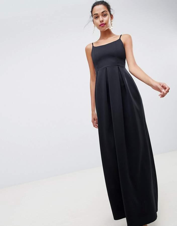 c6e1d091bbf Asos Black Prom Dresses - ShopStyle