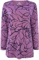 Tigi Floral Print Tunic