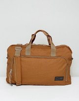 Eastpak Dokit Holdall In Coated Canvas 37l