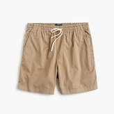 J.Crew Dock short in stretch chino