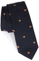 Paul Smith Men's 'Apricot' Silk Tie