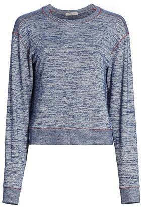 Rag & Bone Knit Long-Sleeve Pullover