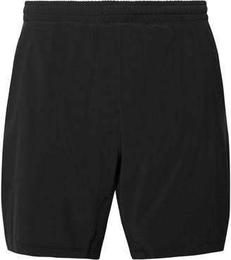 Lululemon Pace Breaker Stretch-Jersey Shorts