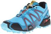 Salomon Women's Speedcross 3 W Synthetic Trail Running Shoes