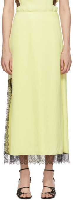 660effe30 Yellow Skirts - ShopStyle Canada