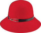 San Diego Hat Company Women's Packable Cloche WFH8038