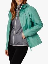 Helly Hansen Squamish 2.0 CIS Women's Waterproof Jacket, Jade