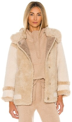 bübish Ellie Fur Jacket