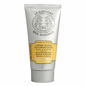 Le Couvent des Minimes Nourishing Hand Cream, Honey & Shea