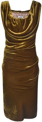 Vivienne Westwood Ginnie Pencil Dress