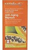Ulta Anti-Aging Papaya Skin Revitalizing Sheet Mask
