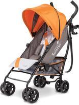 Summer Infant 3D One Convenience Stroller Solar Orange