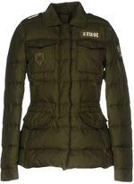 Crust Down jackets - Item 41699715