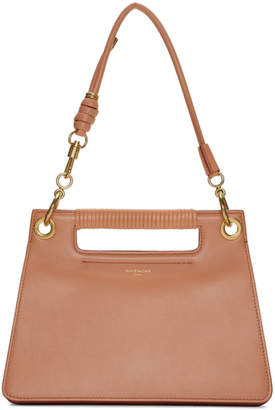 Givenchy Pink Small Whip Bag
