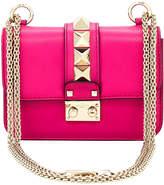 Valentino Garavani Rockstud-Strap Small Shoulder Bag
