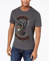 True Religion Men's Eagle Logo-Print T-Shirt