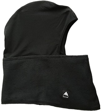 Burton Clava (Little Kids/Big Kids) (True Black) Knit Hats