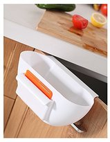 Roto Market-Housekeeping and Storage Box Set Roto - Kitchen Top Trash Can Waste Container Ambry Storage Box Desktop Junk Boxes