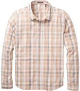 Toad&Co Ventilair Long Sleeve Shirt (Men's)