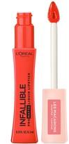 L'Oreal Loral Paris Infallible Les Macaron Liquid Lipstick