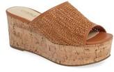 Charles by Charles David Women's Crisp Platform Wedge Sandal