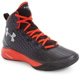 Under Armour Boy's 'Clutchfit Drive 3' Basketball Shoe