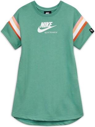 Nike Kids' Heritage Knit Dress