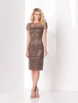 Mon Cheri Social Occasions by Mon Cheri - 115865 Dress