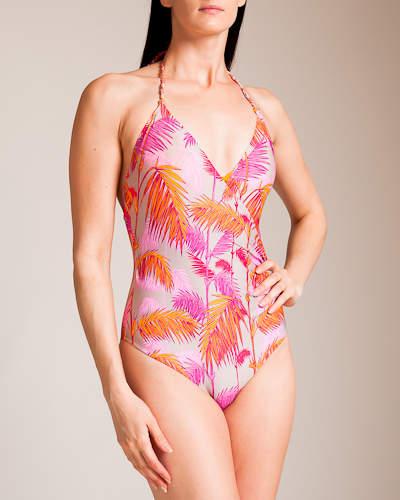 Colibri Lazul Swimwear Greta Swimsuit