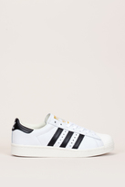 adidas Low-top trainers - bb0188superstar boost w - White / Ecru white