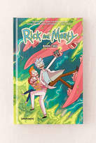 Urban Outfitters Rick and Morty Compilation Book 2 By Tom Fowler, Kyle Starks & Pamela Ribon