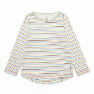 Esprit Girls' Long Sleeve Tee-Shirt Longsleeve T