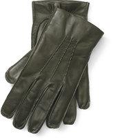 Ralph Lauren Nappa Leather Gloves