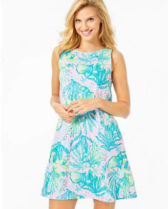 Lilly Pulitzer Kristen Swing Dress