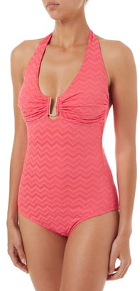 Melissa Odabash Tampa One-Piece Swimsuit
