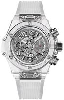 Hublot Big Bang Unico Sapphire Watch