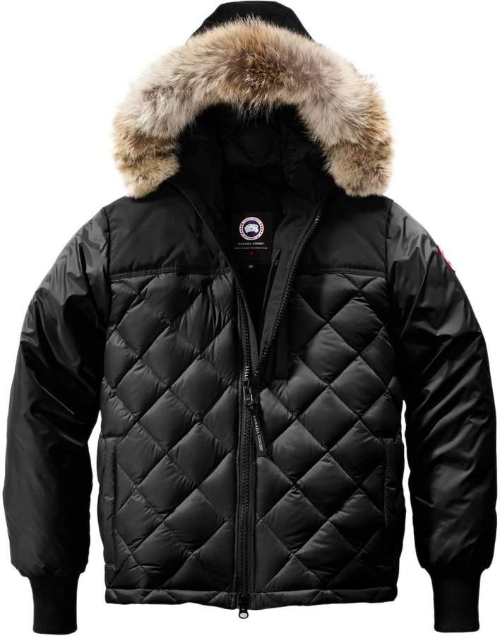 Canada Goose Pritchard Down Coat - Men's