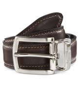 Nautica Boys' Reversible Casual Belt
