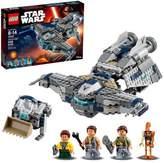 Star Wars LEGO StarScavenger
