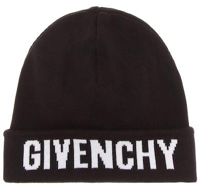 Givenchy Cotton and cashmere hat