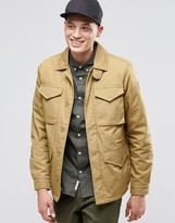 Element Kruger Field Jacket Canyon Khaki