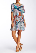 Corey Lynn Calter Mia Shift Dress