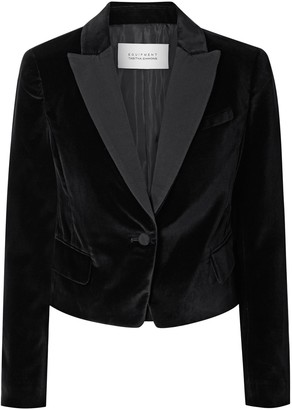 Equipment Suit jackets