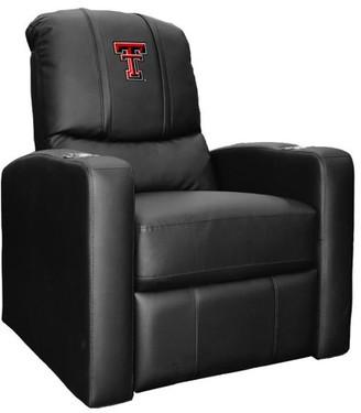 Dreamseat Texas Tech Raiders Collegiate Stealth Recliner