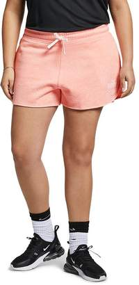 Nike Plus French Terry Active Shorts