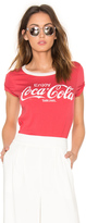 Junk Food Clothing Coca Cola Tee